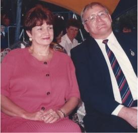 Alan and Ann