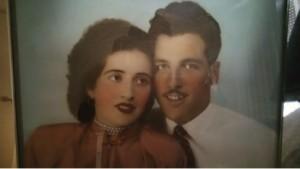 Doris and Charles
