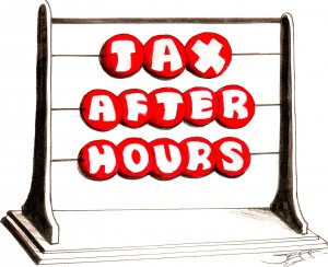 tax after hours